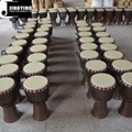 Wholesale Aluminium Alloy Drum Cavity African Drums