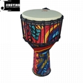 Wholesale High Strength ABS Africa Drums