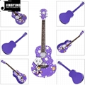36 Inch Cartoon Angel Series Acoustic Guitars