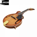 High-end Handmade Abnormity Mandolin