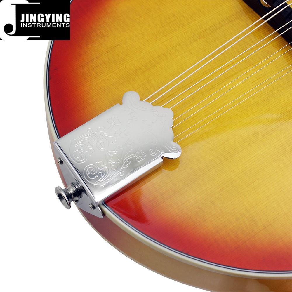 Spruce Top Two Ears Mandolin 11