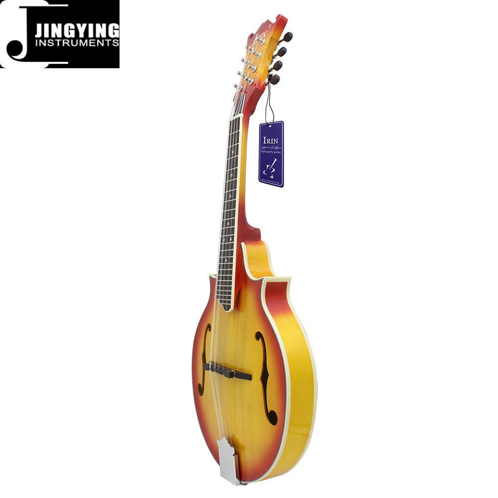 Spruce Top Two Ears Mandolin 3