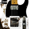 Vintage Series Handmade Heavy relic TL Style Electric Guitars    4