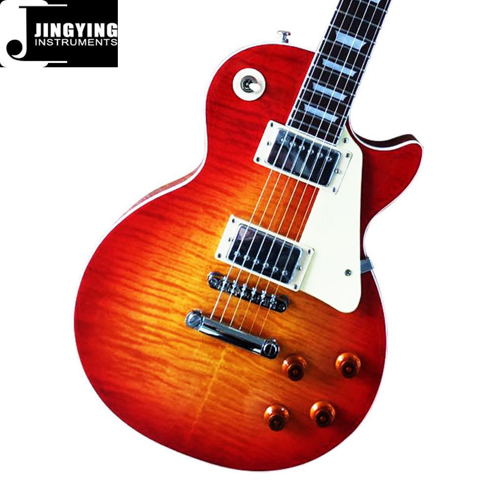 KG-10 Custom LP Guitar
