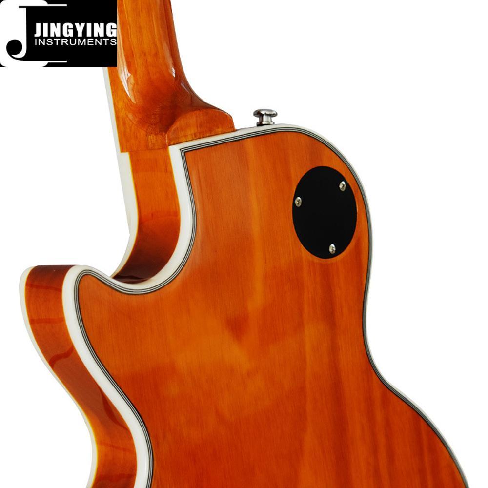KG-12 Custom LP Guitar
