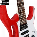 Wholesale High Quality Factory Direct Sale Ibanaz 470 Electric Guitars