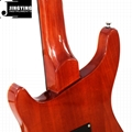 Mahogany Body with Flamed Maple Vineer PRS Electric Guitars
