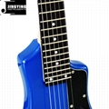 Wholesale Factory Direct Sale Germany Travel Portable Electric Guitars 6