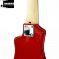Wholesale Factory Direct Sale Germany Travel Portable Electric Guitars 9
