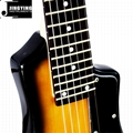 Wholesale Factory Direct Sale Germany Travel Portable Electric Guitars 3