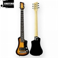 Wholesale Factory Direct Sale Germany Travel Portable Electric Guitars 2