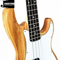 Wholesale China Supplier Factory Price Standard Electric FB Bass Guitars