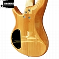 Wholesale Factory Direct Sale Customization 4 Strings KRAIT Bass Guitars