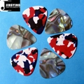 Wholesale China Made 351 Celluloid Guitar Picks