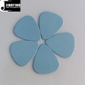 Wholesale China Made All Kinds of Color ABS/Nylon/PVC Guitar Picks
