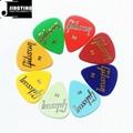 Wholesale China Made Celluloid/ABS/Nylon/PVC Guitar Picks with Custom Logo 4