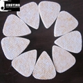 Wholesale China Made Woollen Felt Guitar/Ukulele Picks 5