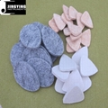 Wholesale China Made Woollen Felt Guitar/Ukulele Picks 4