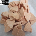 Wholesale China Made Woollen Felt Guitar/Ukulele Picks 3