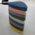 Wholesale China Made Woollen Felt Guitar/Ukulele Picks