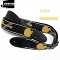 Fender Style 137X5CM Jacquard Ribbon Embroidered Guitar Straps 6