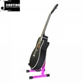 Wholesale A Type Multicolor Metal Guitar Stands, Electric&Acoustic Guitar Stands 8
