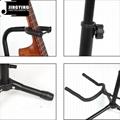 Wholesale Vertical Single Head Electric&Bass&Classic Guitar Stands 4