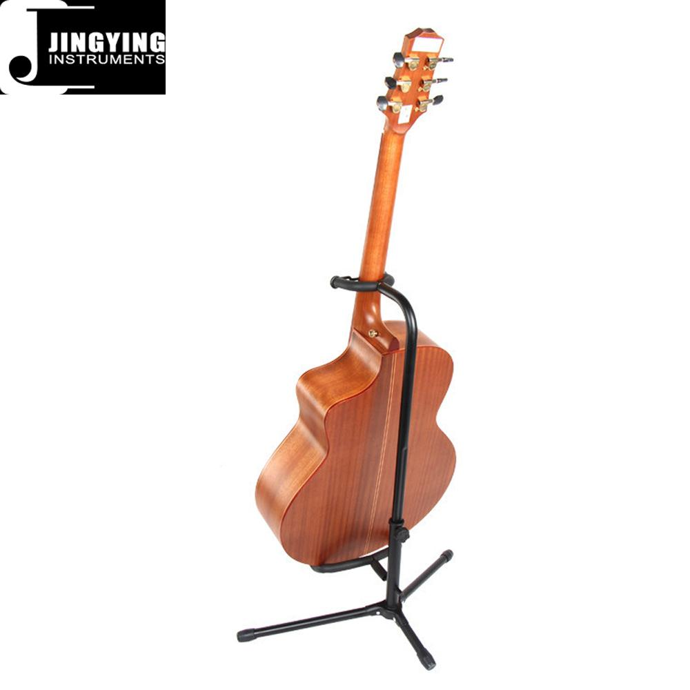 Wholesale Vertical Single Head Electric&Bass&Classic Guitar Stands 1