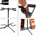 Wholesale Vertical Double Heads Acoustic&Electric&Classical Guitar Stands
