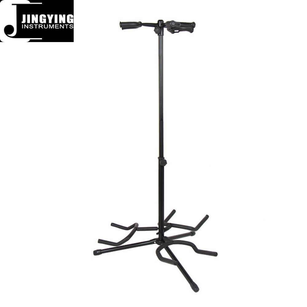 Wholesale Vertical 3 Heads Classic&Acoustic&Electric Guitar Stands 2