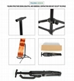 Wholesale Small Vertical Folding Guitar&Ukulele Stands 5