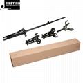 Wholesale Vertical Multi-head Violin&Ukulele&Guitar Display Rack 9
