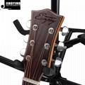 Wholesale Vertical Multi-head Violin&Ukulele&Guitar Display Rack 5