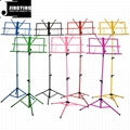 Wholesale Can be Adjustable and Folding Universal Music Stands