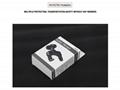 Wholesale ABS Material+4cm Sponge Material Wall Guitar Hanger