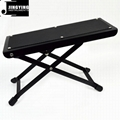 Wholesale China Supplier Factory Price Folding Guitar Footstool