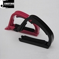 Wholesale High Quality Factory Direct Sale Type D Guitar Capo