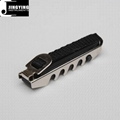 Wholesale China Supplier Factory Price Tooth Buckle Type Guitar Capo 2