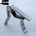 Wholesale China Supplier Factory Price Top Grade Aluminum Guitar Capo