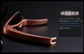 Wholesale High Grade Zinc-alloy Ukulele&Acoustic Guitar&Guitar Capo