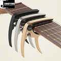 Wholesale The New Multi-color Aluminium Alloy Acoustic&Ukulele Capo