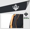 Wholesale 41 Inches Advanced 600D Oxford Cloth 10mm Sponge Acoustic Guitar Bags 8