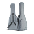 Wholesale 41 Inches 1680D 25mm Sponge Vintage Canvas Acoustic Guitar Bags