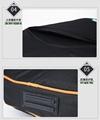 Wholesale 600D Oxford Cloth 8mm Sponge Two Shoulders Electric Guitar Bags 11
