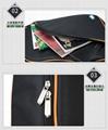 Wholesale 600D Oxford Cloth 8mm Sponge Two Shoulders Electric Guitar Bags 10