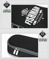Wholesale 600D Oxford Cloth 10mm Sponge Two Shoulders Electric Guitar Bags 7