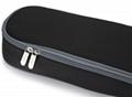 Wholesale 600D Oxford Cloth 10mm Sponge Two Shoulders Electric Guitar Bags 10