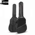 Wholesale 600D Single Layer Waterproof Oxford Cloth Acoustic Guitar Bags