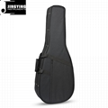 Wholesale 41 Inches Hard Foam Acoustic Guitar Case