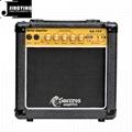 Wholesale 10W/15W/20W/30W/40W/80W/100W Electric Guitar Amplifier 5